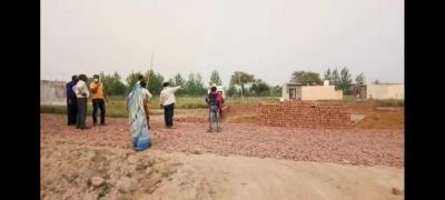 810 Sq.ft Residential Plot for Sale in Dehya, Faridabad