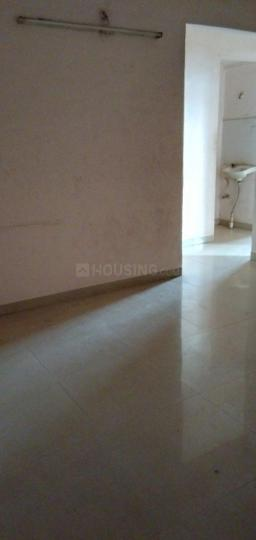 Living Room Image of 550 Sq.ft 1 BHK Apartment for rent in Dhankawadi for 9000