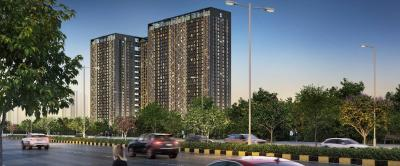 Gallery Cover Image of 1684 Sq.ft 3 BHK Apartment for buy in Purva Atmosphere, Hebbal for 13500000