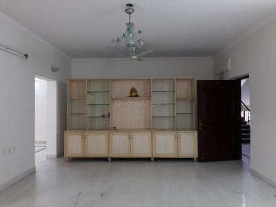 Gallery Cover Image of 3360 Sq.ft 3 BHK Apartment for rent in Punjagutta for 50000