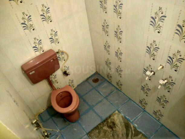 Common Bathroom Image of 1200 Sq.ft 2 BHK Independent House for buy in Hebbal Kempapura for 7300000