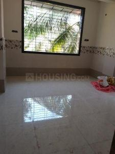 Gallery Cover Image of 350 Sq.ft 1 RK Independent Floor for rent in Airoli for 12000