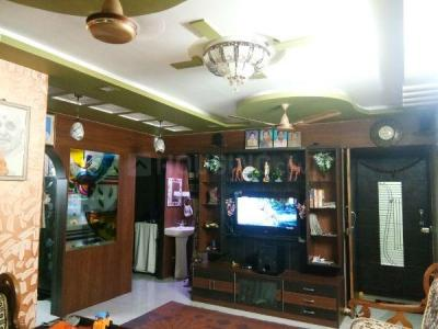 Gallery Cover Image of 1000 Sq.ft 2 BHK Apartment for buy in Chanod Colony for 2750000