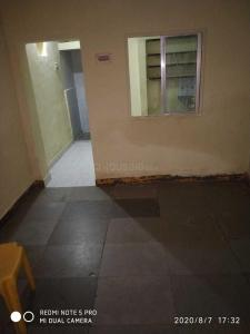 Gallery Cover Image of 350 Sq.ft 1 RK Independent Floor for rent in Bibwewadi for 5500