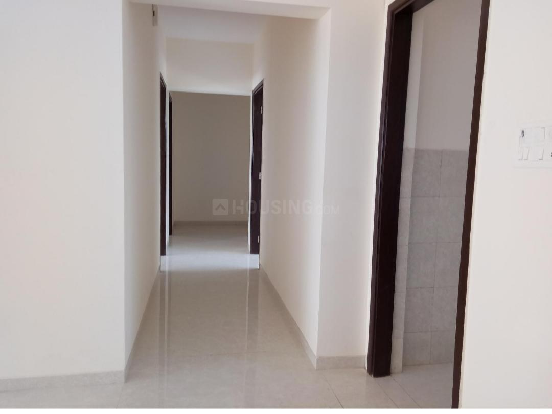 Living Room Image of 1220 Sq.ft 2 BHK Apartment for rent in Kandivali East for 44000