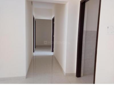 Gallery Cover Image of 1220 Sq.ft 2 BHK Apartment for rent in Kandivali East for 44000