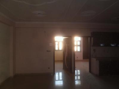 Gallery Cover Image of 900 Sq.ft 3 BHK Independent Floor for rent in Palam for 14000