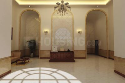 Gallery Cover Image of 1737 Sq.ft 3 BHK Apartment for buy in DLF Regal Gardens, Sector 90 for 13500000