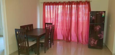 Gallery Cover Image of 950 Sq.ft 1 BHK Apartment for rent in Corporate Suncity Apartments, Bellandur for 21000