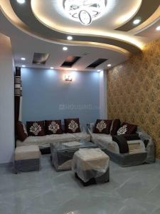 Gallery Cover Image of 550 Sq.ft 1 BHK Apartment for rent in Sector 11 Dwarka for 10000