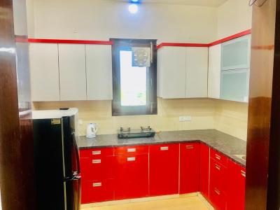 Kitchen Image of Surya Homes in sector 73