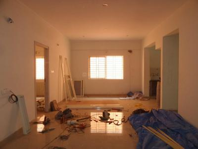 Gallery Cover Image of 1550 Sq.ft 3 BHK Apartment for rent in J. P. Nagar for 22000
