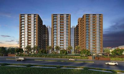 Gallery Cover Image of 4400 Sq.ft 4 BHK Apartment for buy in Indraprasth Gulmohar, Vastrapur for 30500000