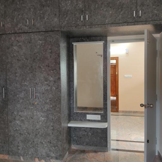 अरकेरे  में 12000  किराया  के लिए 12000 Sq.ft 1 BHK अपार्टमेंट के बेडरूम  की तस्वीर