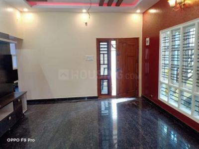 Gallery Cover Image of 1050 Sq.ft 3 BHK Independent House for buy in MSP Independent Houses, Margondanahalli for 6500000