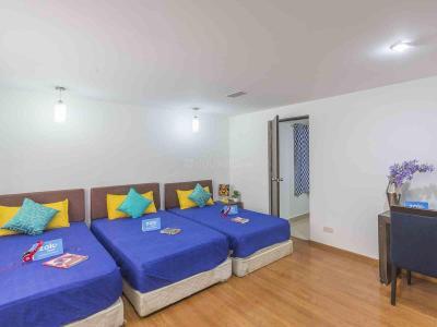 Bedroom Image of Zolo Virgo Homes in Kovilambakkam