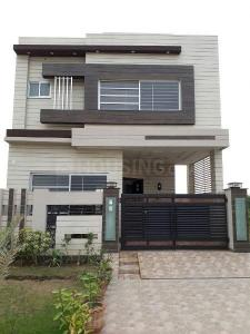 Gallery Cover Image of 1200 Sq.ft 2 BHK Independent House for buy in Bagalur for 5800000