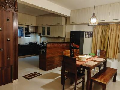 Gallery Cover Image of 1820 Sq.ft 3 BHK Apartment for buy in Pranava Pranavas BSR Gitaaar, Kadubeesanahalli for 12000000