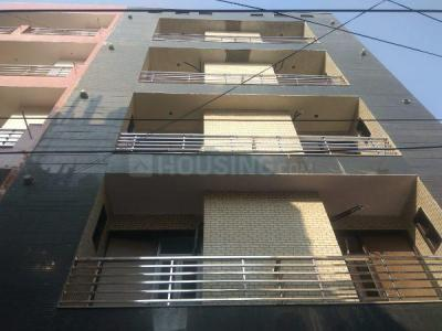 Gallery Cover Image of 450 Sq.ft 1 BHK Independent Floor for buy in Uttam Nagar for 1650000