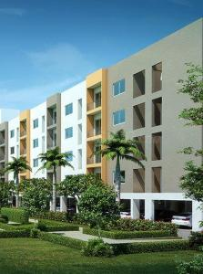 Gallery Cover Image of 326 Sq.ft 1 BHK Apartment for buy in Moolakazhani for 1600000