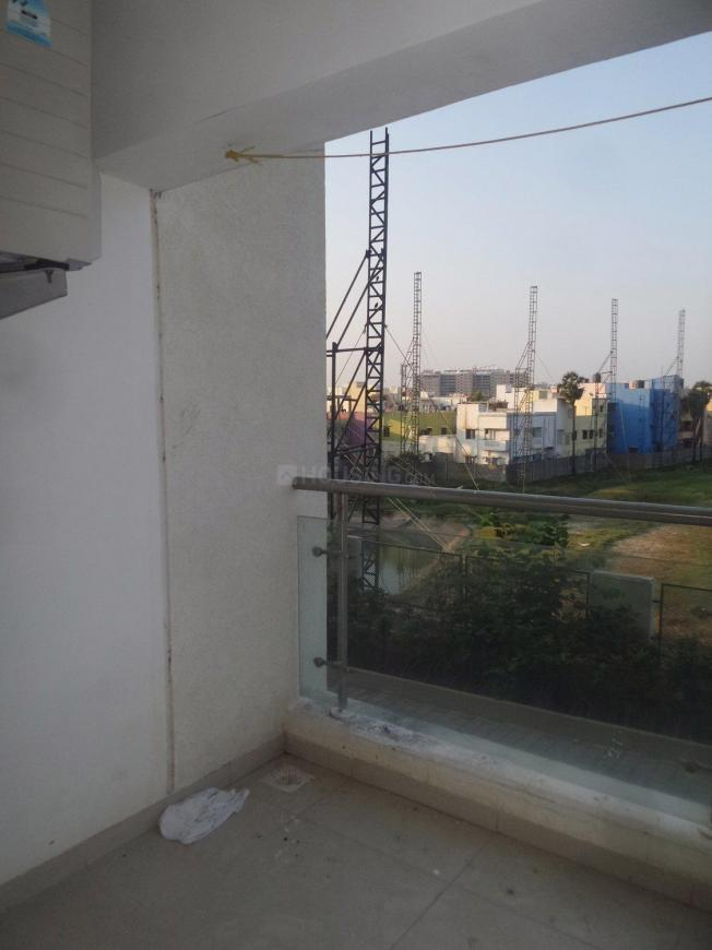 Living Room Image of 1625 Sq.ft 3 BHK Apartment for buy in Thoraipakkam for 16000000