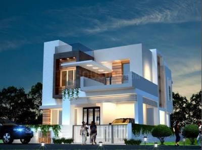 Gallery Cover Image of 1800 Sq.ft 4 BHK Villa for buy in  South kolathur for 14000000