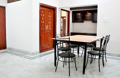 Dining Room Image of PG 4642033 Sadduguntepalya in Sadduguntepalya