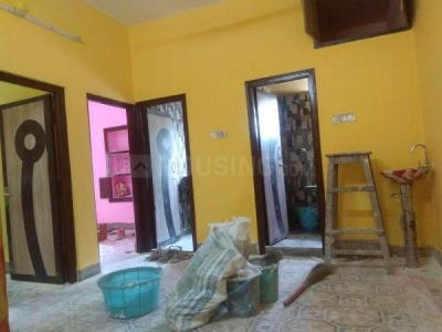 Gallery Cover Image of 900 Sq.ft 2 BHK Independent Floor for rent in Dunlop for 10000