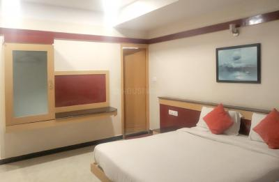 Gallery Cover Image of 800 Sq.ft 1 BHK Independent House for rent in Hennur for 17000