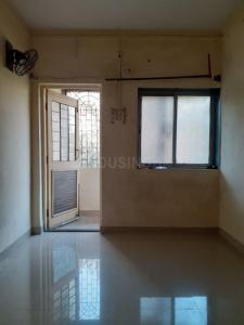 Gallery Cover Image of 655 Sq.ft 1 BHK Apartment for rent in Ajanta, Kopar Khairane for 13000
