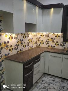 Gallery Cover Image of 1000 Sq.ft 3 BHK Apartment for buy in Darsh Affordable Homes, Uttam Nagar for 4000000