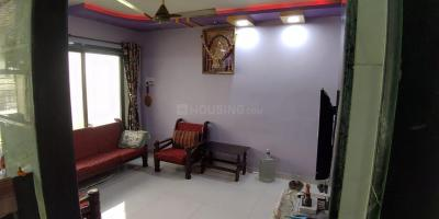 Gallery Cover Image of 1335 Sq.ft 3 BHK Apartment for buy in Agarwal Agarwal Krishna Galaxy, Virar West for 8500000