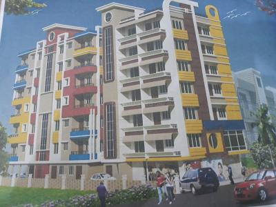 Gallery Cover Image of 550 Sq.ft 1 BHK Apartment for buy in Andul for 1485000