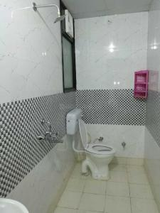 Bathroom Image of Unique PG in Shakarpur Khas