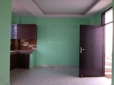 Gallery Cover Image of 650 Sq.ft 2 BHK Independent Floor for buy in Chhattarpur for 2150000