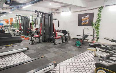 Hall Image of PG In Sector 48 Gurgaon For Boys, Girls & Couples in Sector 48