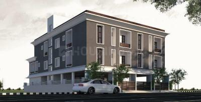 Gallery Cover Image of 1035 Sq.ft 2 BHK Apartment for buy in Indira Primrose, Madipakkam for 5500000