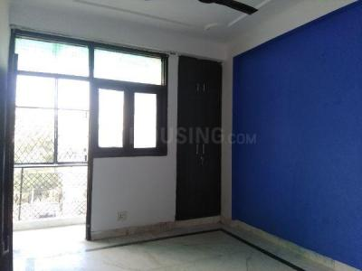 Gallery Cover Image of 550 Sq.ft 1 BHK Independent Floor for buy in ATFL JVTS Gardens, Chhattarpur for 1500000