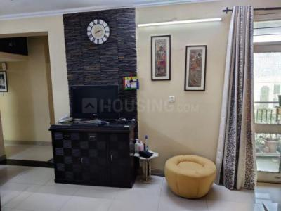 Gallery Cover Image of 1250 Sq.ft 3 BHK Apartment for rent in Jalvayu Tower, Sector 47 for 22500