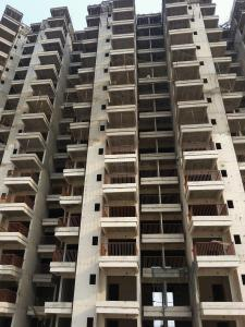 Gallery Cover Image of 1115 Sq.ft 2 BHK Apartment for buy in Yeida for 3600000