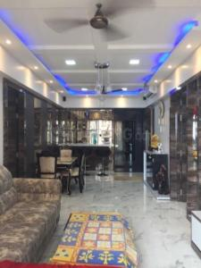 Gallery Cover Image of 1174 Sq.ft 2 BHK Apartment for rent in Madh for 45000