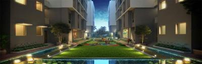 Gallery Cover Image of 1103 Sq.ft 3 BHK Apartment for buy in Purti Aqua 2, Kaikhali for 5239250