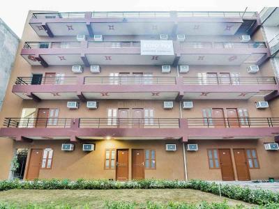 Building Image of Zolo Corisco in Pimple Nilakh