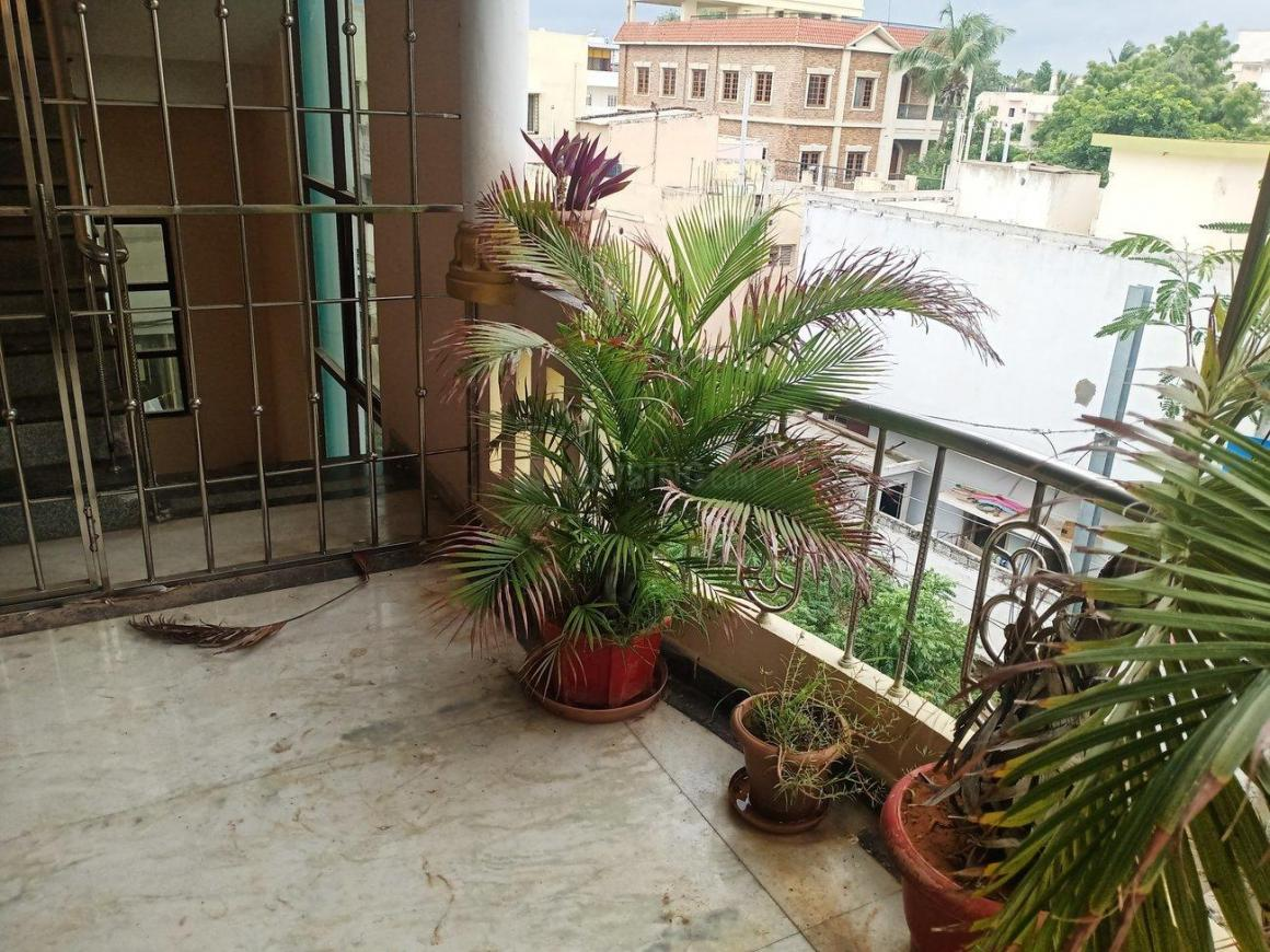 Living Room Image of 1150 Sq.ft 2 BHK Apartment for rent in West Marredpally for 22000
