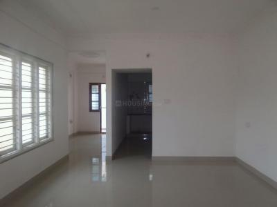 Gallery Cover Image of 1425 Sq.ft 3 BHK Apartment for rent in Kumaraswamy Layout for 30000