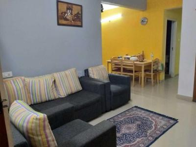 Gallery Cover Image of 1000 Sq.ft 2 BHK Apartment for buy in Attiguppe for 8000000