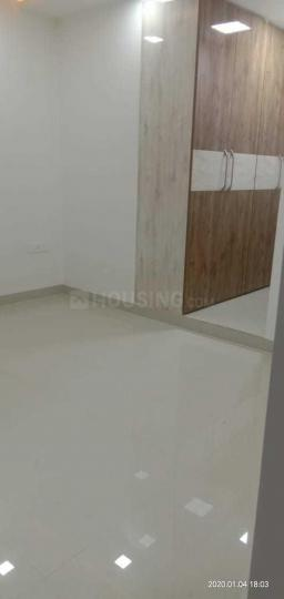Bedroom Image of 1900 Sq.ft 3 BHK Apartment for rent in Sector 18 Dwarka for 35000