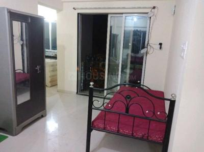 Hall Image of Oxotel Paying Guest in Mulund West