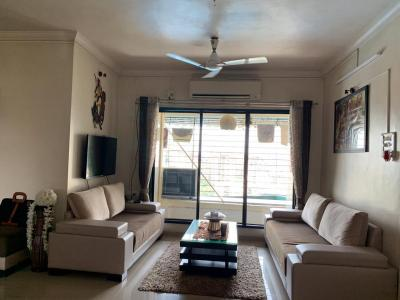Gallery Cover Image of 1520 Sq.ft 3 BHK Apartment for buy in Kharghar for 24000000
