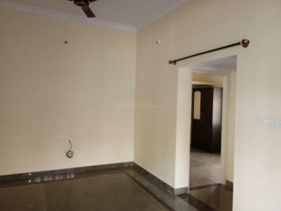 Gallery Cover Image of 1000 Sq.ft 2 BHK Independent Floor for rent in Kengeri Satellite Town for 12000